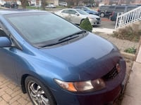 2006 Honda Civic Mississauga