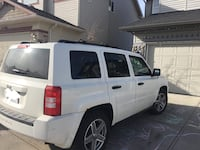Jeep - Patriot - 2007 Fort Saskatchewan, T8L 0H2
