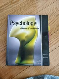 Psychology themes & variations Mississauga, L4W 3P4