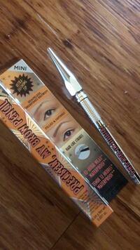 Benefit mini brown pencil  shade #5 new  Gaithersburg, 20879