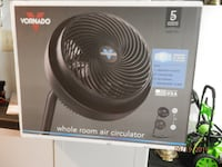 Vornado room circulator PITTSBURGH