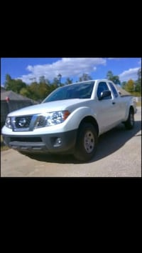 2016 Nissan Frontier 5600 miles only