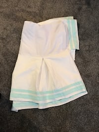 Crib skirt from buy buy baby like new condition  Boyds, 20841