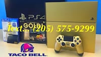 Sony ps4 console with controller San Jose