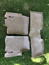 WeatherTech floor liners fit 2003-2006 expedition  Boise, 83709
