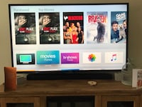 """Samsung 60"""" LED 1080p Smart Television Mississauga, L5A 3Y2"""