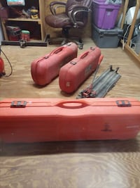 Rubi Tile cutter with case $150.00