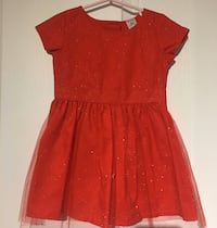Toddler Dresses 2T and 24 mos Mississauga, L5N 7R8