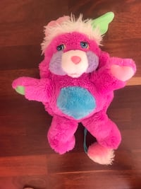 Popples bamse