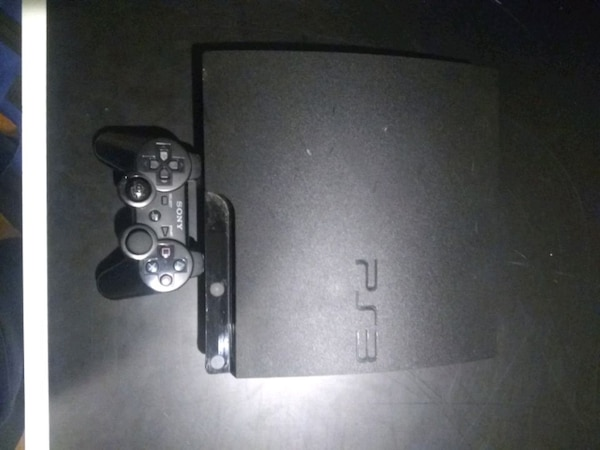 PlayStation 3 1