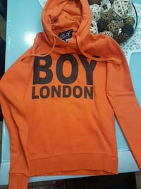 Felpa Boy London  Naples