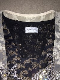 Brand New Ayesha and Somaya 2 piece Shirt only Mississauga, L5W
