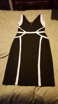 size 8 long tall sally dress retailed $150 Toronto