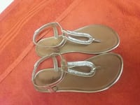 Sparkles Sandals size 7 Brand New High Springs, 32643