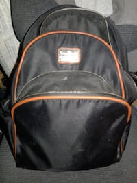 Michael Korr's backpack Palm Bay