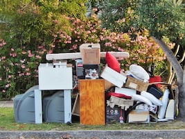 Junk removal / waste removal