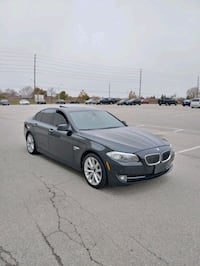2011 BMW 535i X-Drive / Certified with Warranty Vaughan