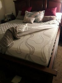 King bed Merced, 95348