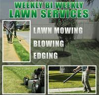Full lawn care and painting service Germantown, 20874