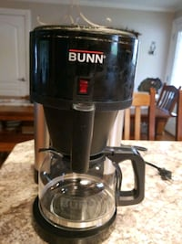 Bunn coffee maker Londonderry, 17022