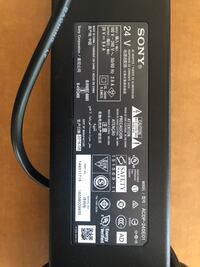 NEW Power Cable/Source for 65 inch Sony 4K tv (Model # XBR-65X930D) Las Vegas, 89134