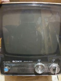 Vintage small Sony TV-950