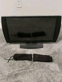 PlayStation 3D TV with 2x 3D Glasses  Richmond Hill
