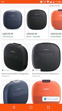 Bose Soundlink Waterproof Speaker Calgary, T2R
