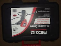 black and red Craftsman chainsaw box Portland, 97233