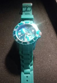 "LAS VEGAS ""M RESORT WATCH"" Excellent Condition:: just needs:: $18.99 Las Vegas, 89110"