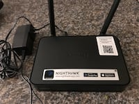 Wi-Fi router  Charlotte, 28277