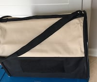 Collapsible Pet carrier Buffalo Grove, 60089