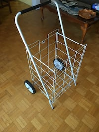 Foldable Shopping Cart  Mississauga, L4X 1A1