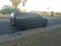 Ford - Excursion - 2003