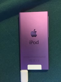 16gb iPod nano perfect condition Waterloo, N2L 2W6