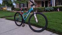 "New 26"" mongoose mountain bike Warren, 48093"