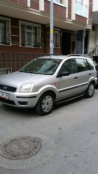 2005 Ford Fusion 1.6I LUX Istanbul