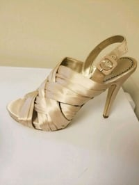 Platinum BP women's heel size 9.5