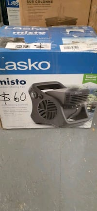 Lasko misto Clifton, 07011