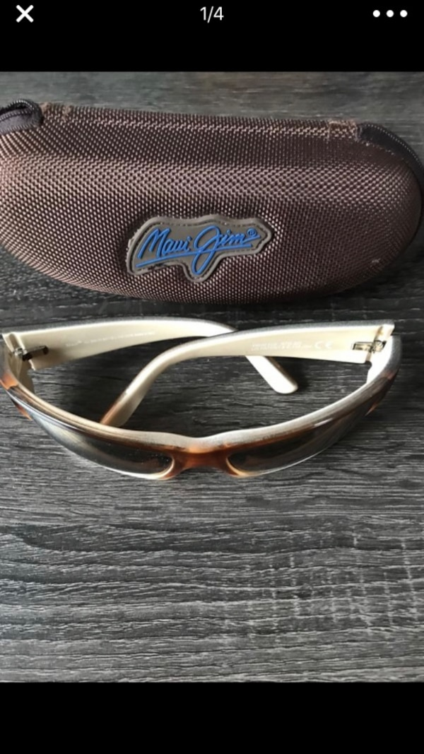 e2e1370ac33 Maui Jim sunglasses World Cup style