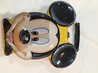 Disney Vintage Mickey Mouse Lunch Box McLean, 22101