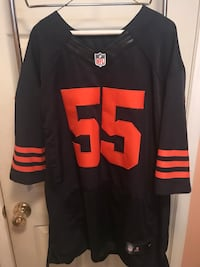 Chicago Bears jersey Chicago, 60634