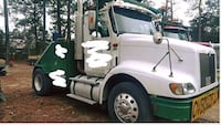 Mobile Home Mover Truck Anderson, 77830