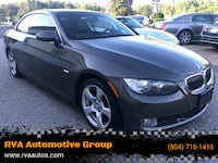 BMW-3 Series-2009 North Chesterfield