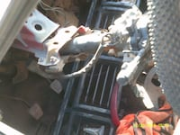1980 Toyota Pickup Steering Column (PARTING OUT) El Paso