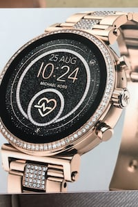 Michael Kors Smart watch Toronto, M1W 2C8