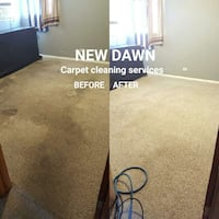 Carpet & Upholstery cleaning  Cicero, 60804