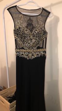Size Small Evening Gown/Formal Dress Windsor, N8T 3J3