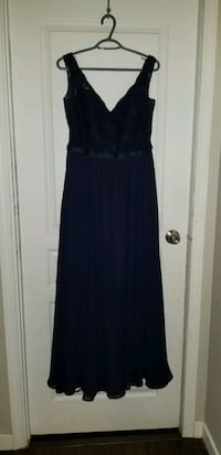 Morilee Bridesmaid dress size 16 Langley, V2Y 2S9