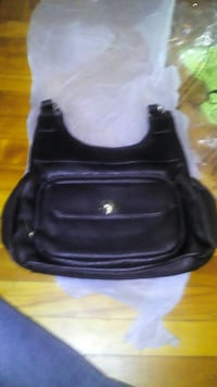 Brand new leather purses